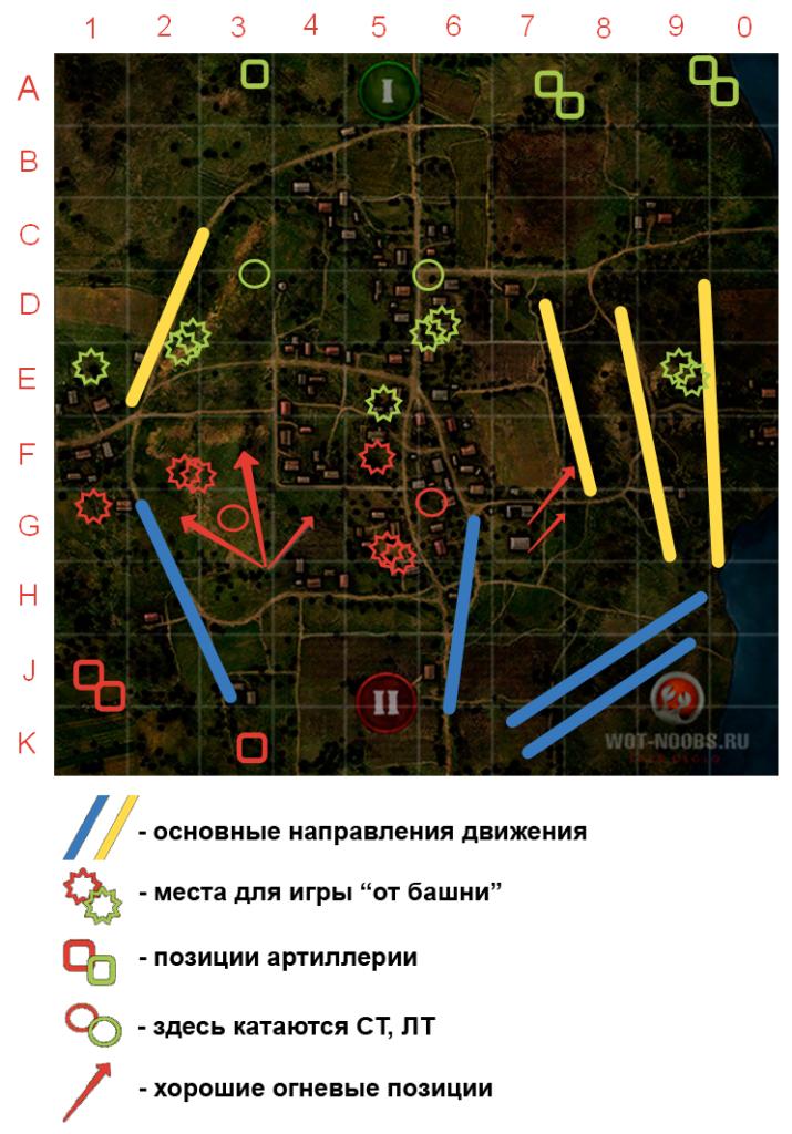 Novaya-Murovanka